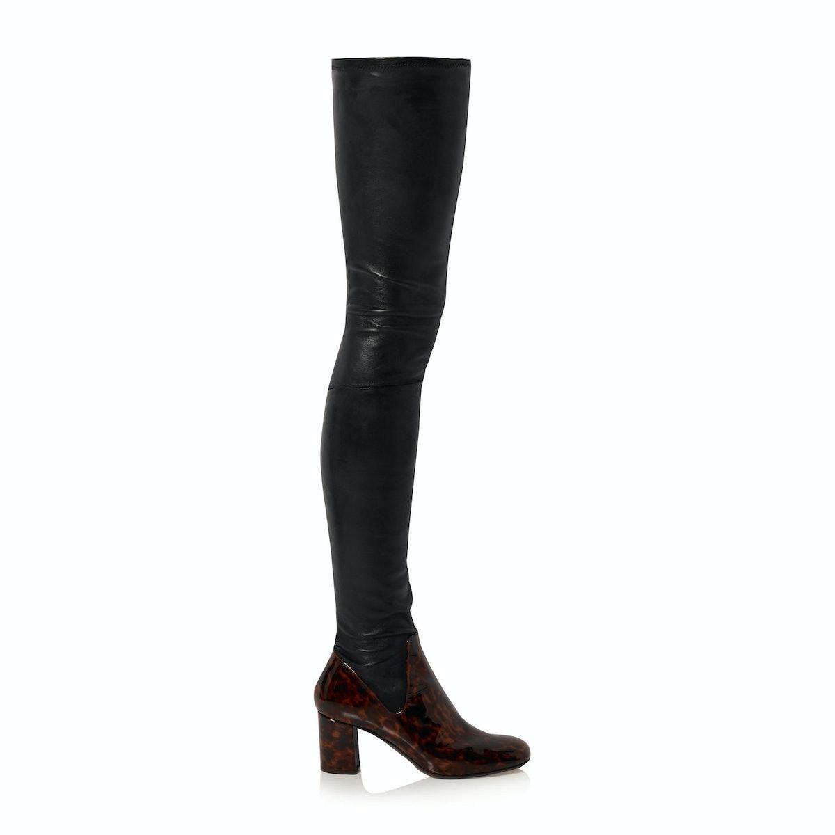 Calvin Klein Collection boots