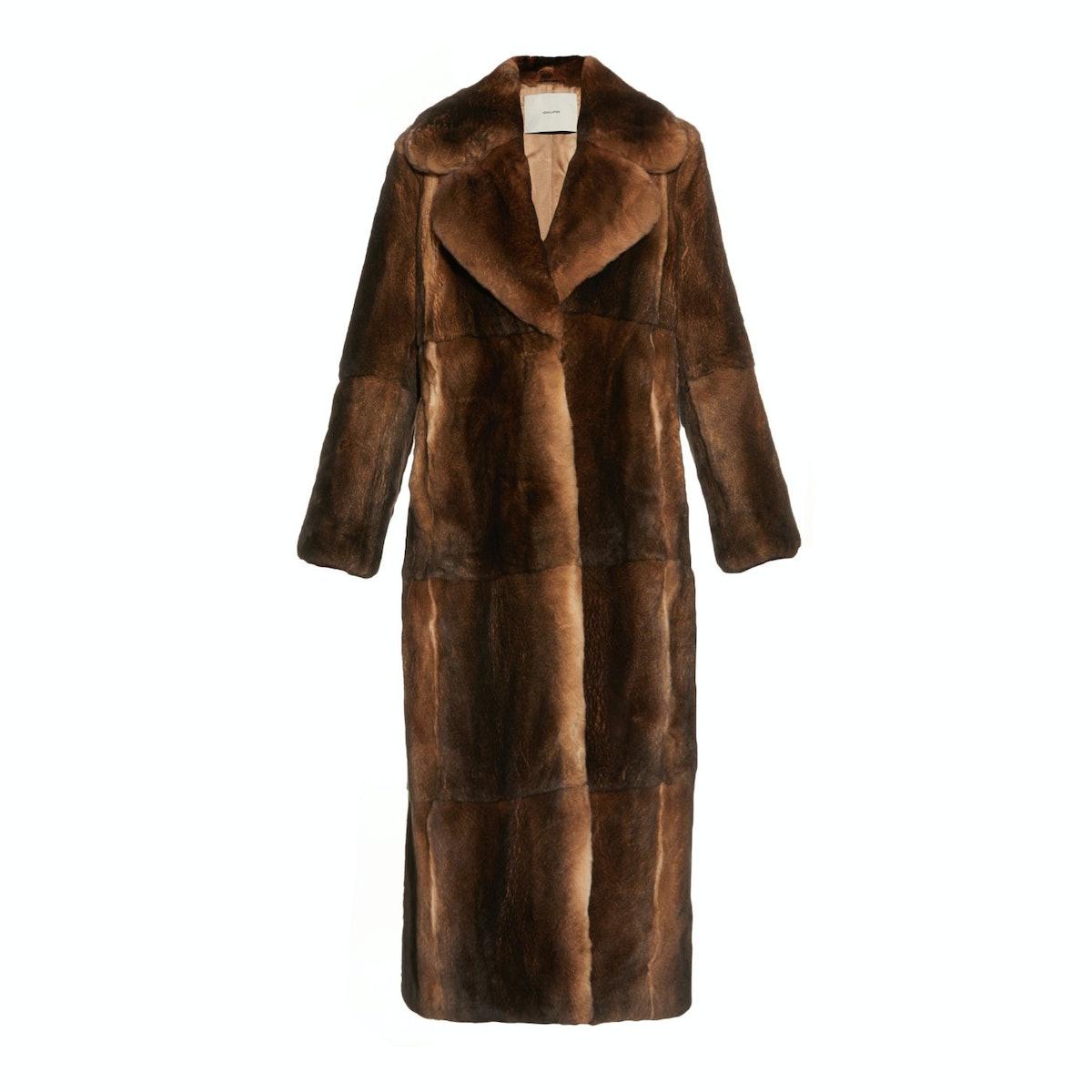 Adam-Lippes-rabbit-fur-coat,-$22,800,-matchesfashion.com