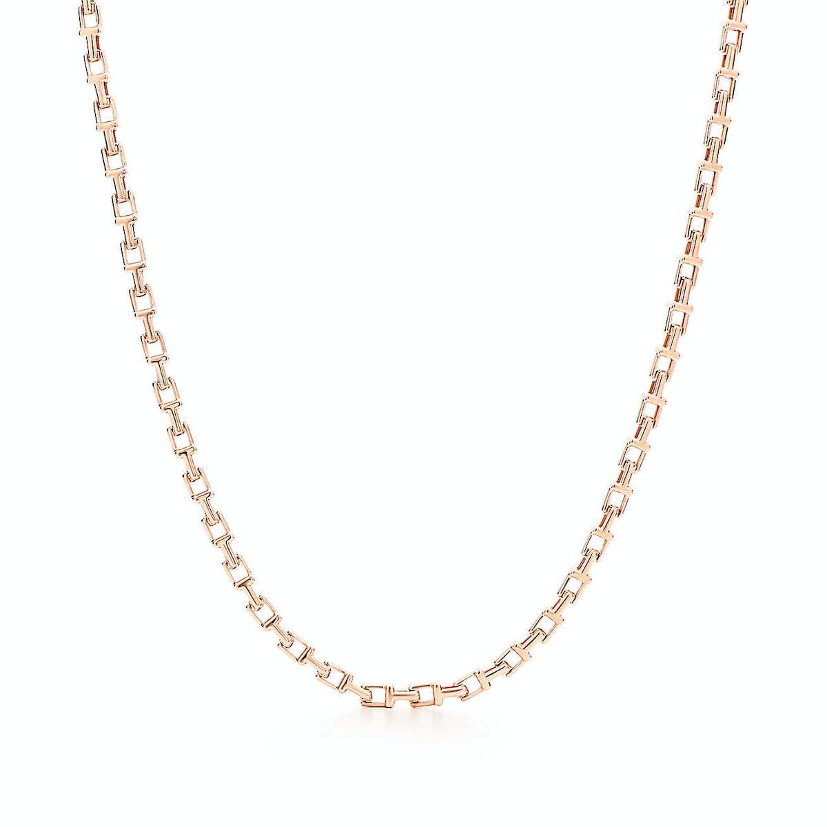 Tiffany-&-Co-18k-rose-gold-necklace,-$5,800,-tiffany.com