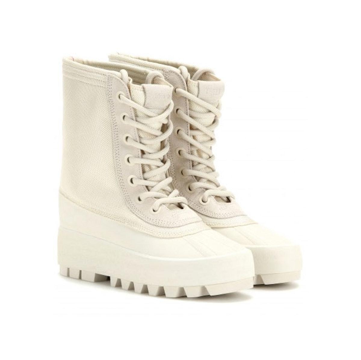 Yeezy 950 boots