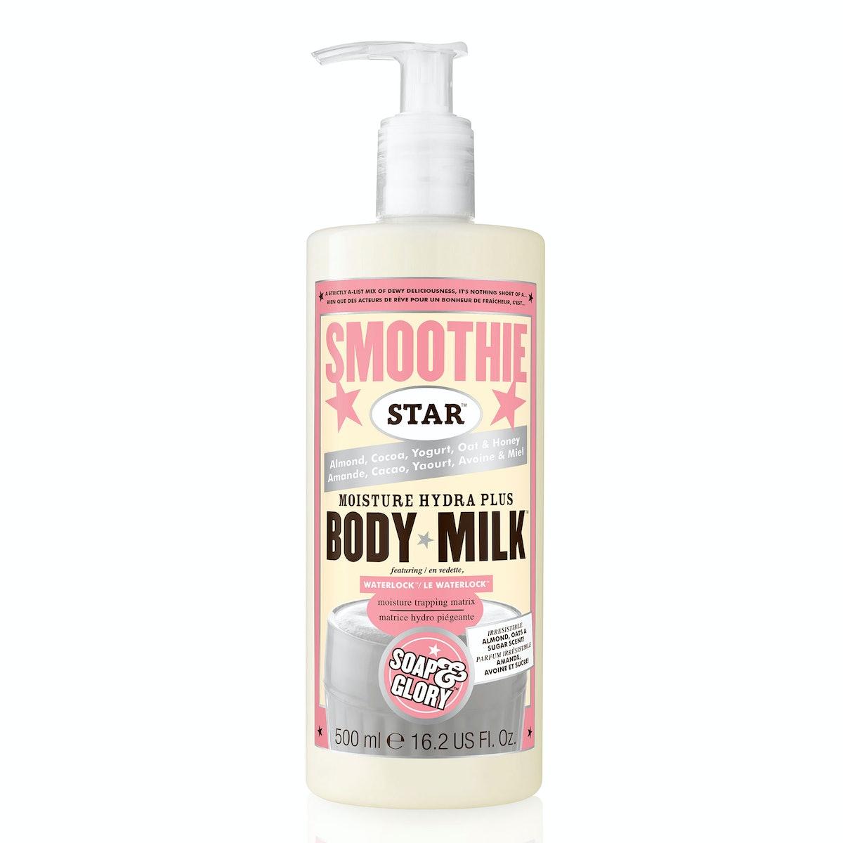 Soap & Glory Smoothie Star Body Buttercream