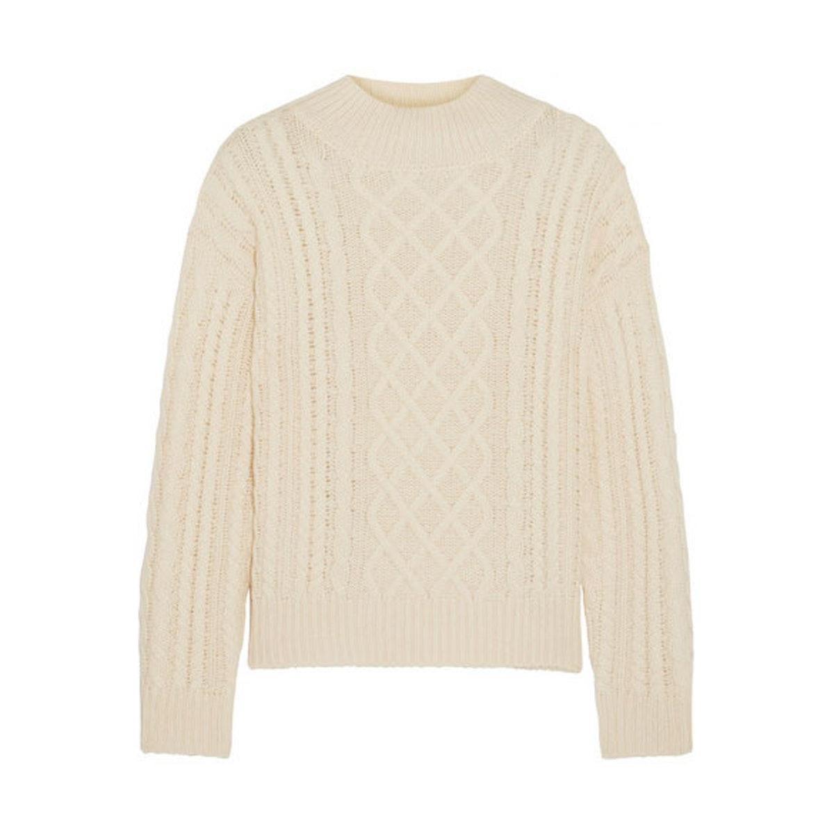 Frame Denim sweater