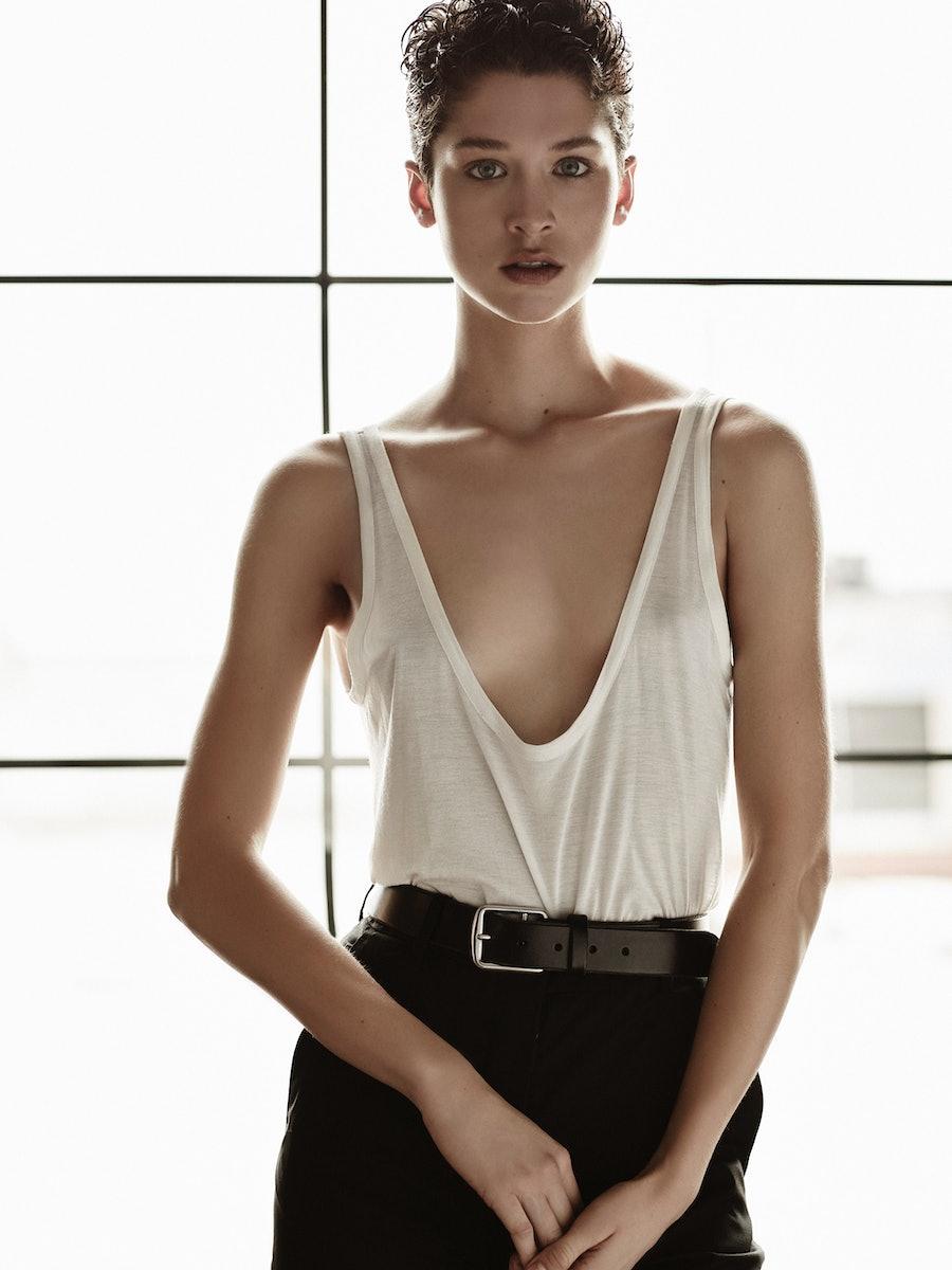 Ava McAvoy