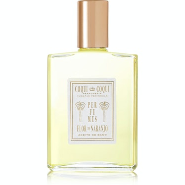 Coqui Coqui Orange Blossom Bath Oil