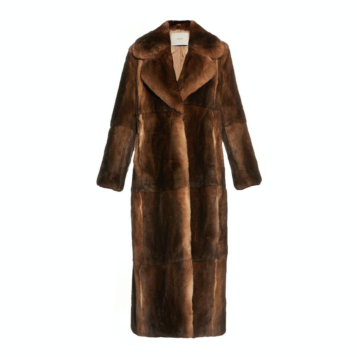 Adam Lippes coat