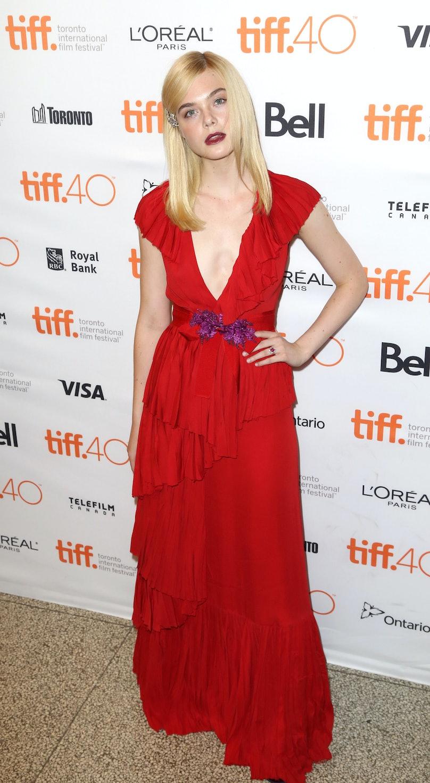 2015 Toronto International Film Festival