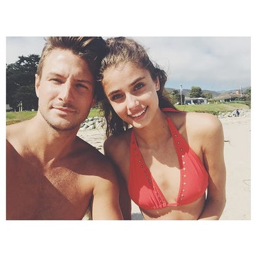 Taylor Hill and Michael Stephen Shank