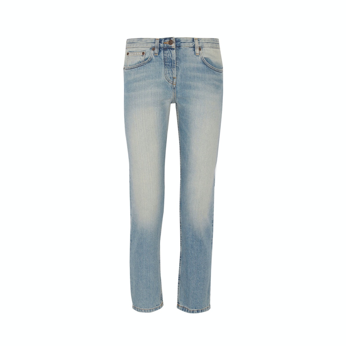 The Row jeans