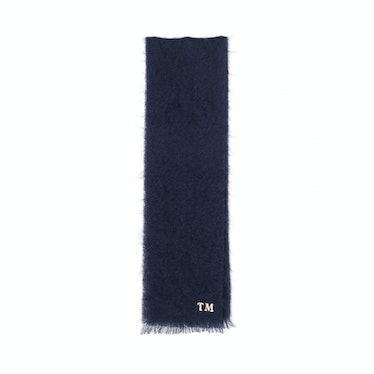 Trademark scarf