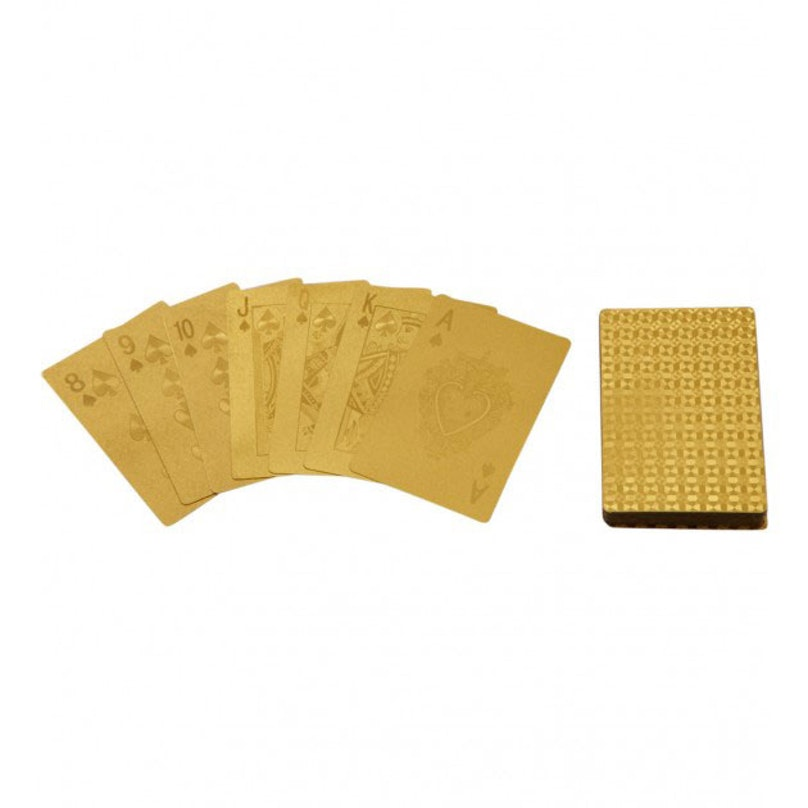 gold-cards