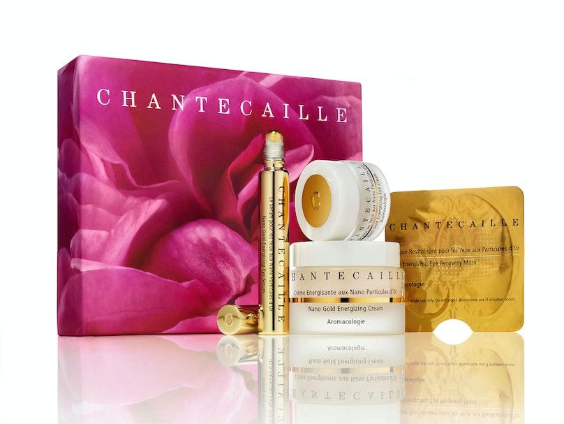 Chantecaille The Golden Set