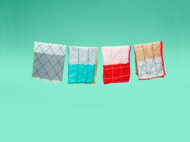 Colour Cloth