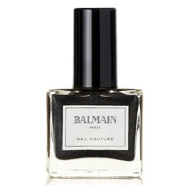 Balmain Paris Nail Couture