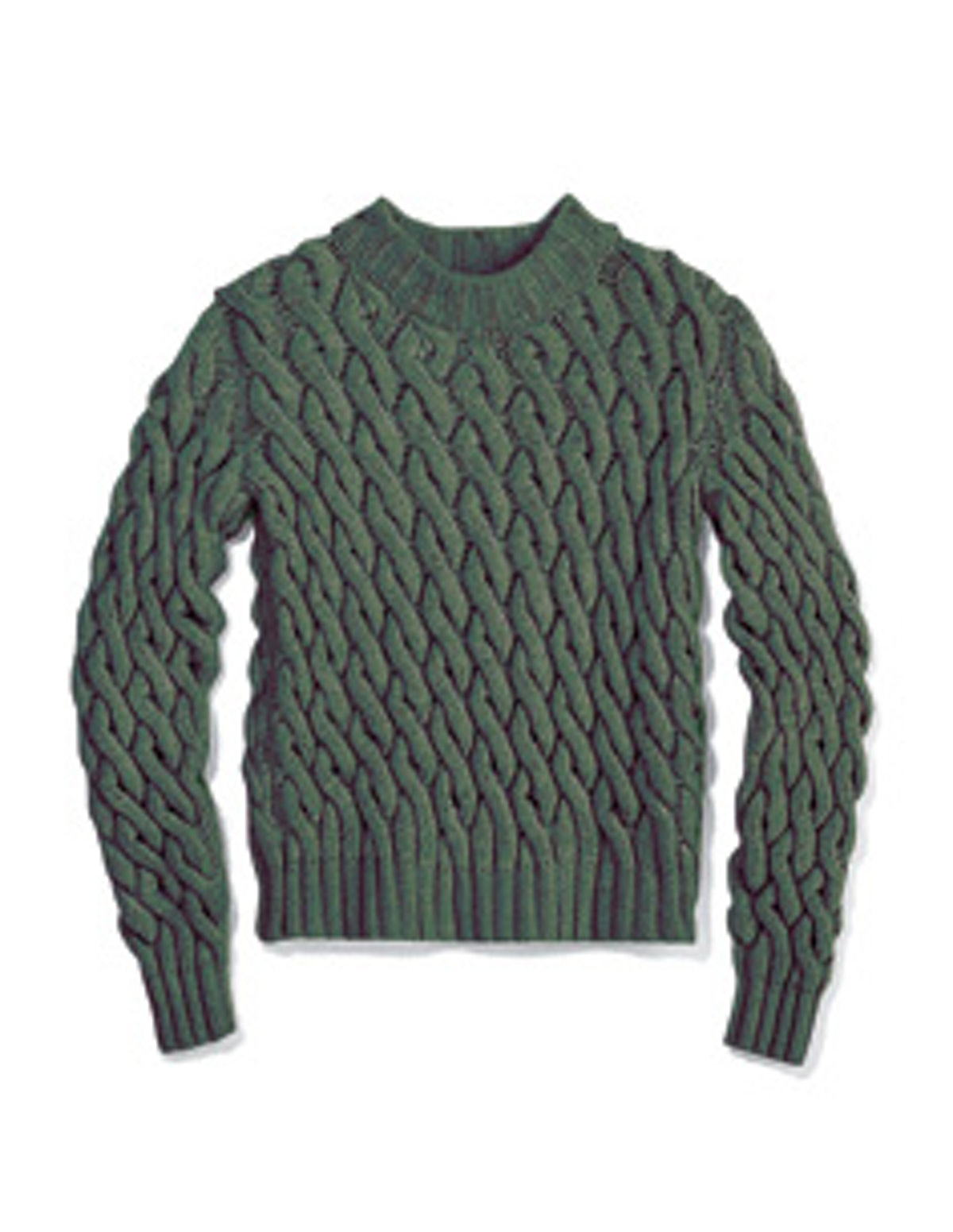 Orley Sweater
