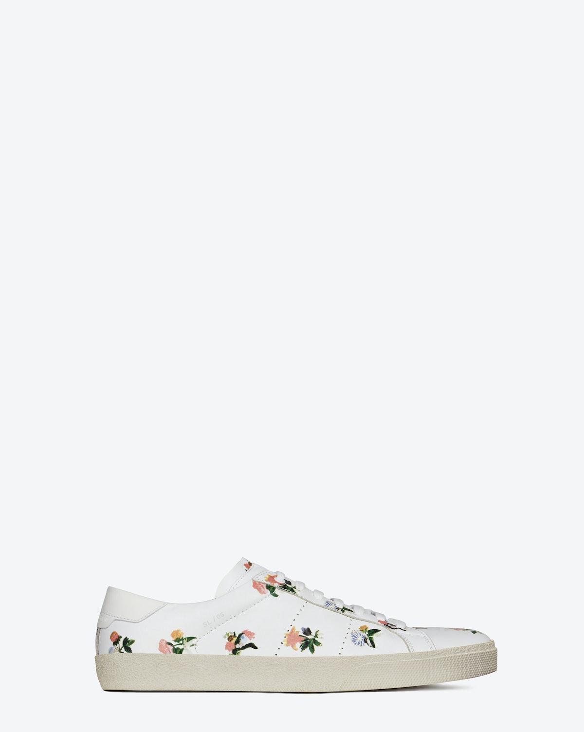 Saint Laurent by Hedi Slimane Sneakers