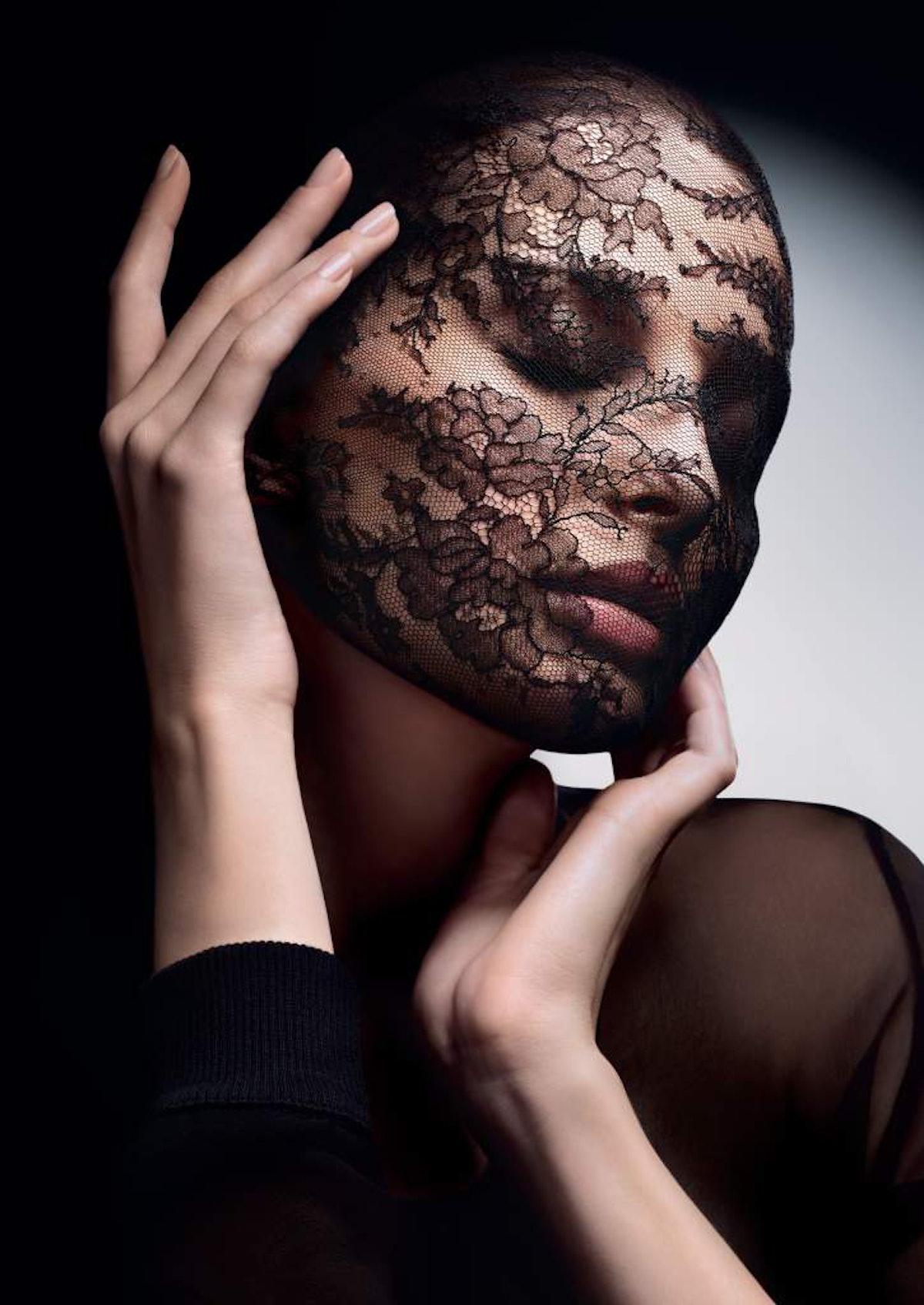 Givenchy Beauty Le Soin Noir Face Masks