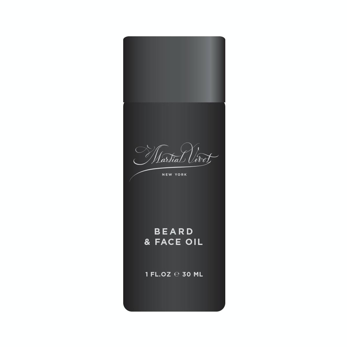 Martial Vivot Face & Beard Oil
