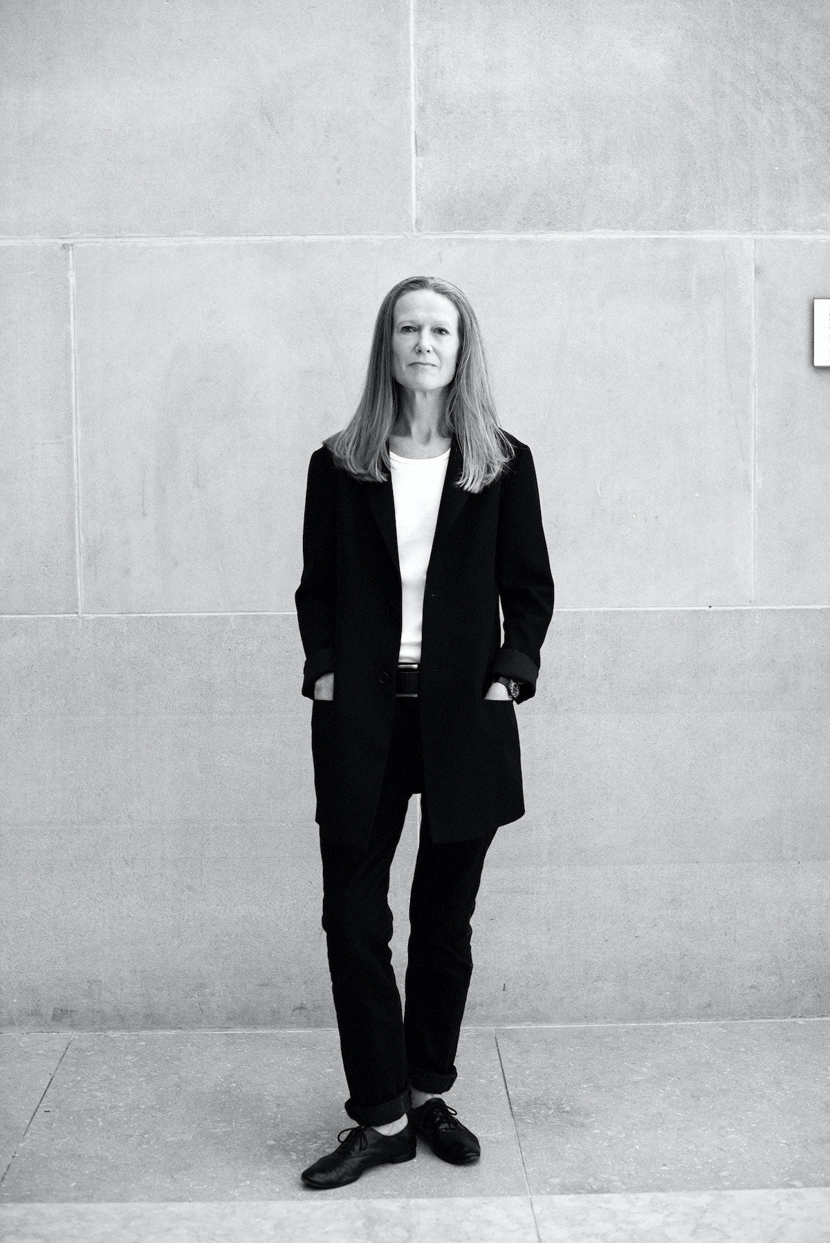Who's Who: Sheena Wagstaff