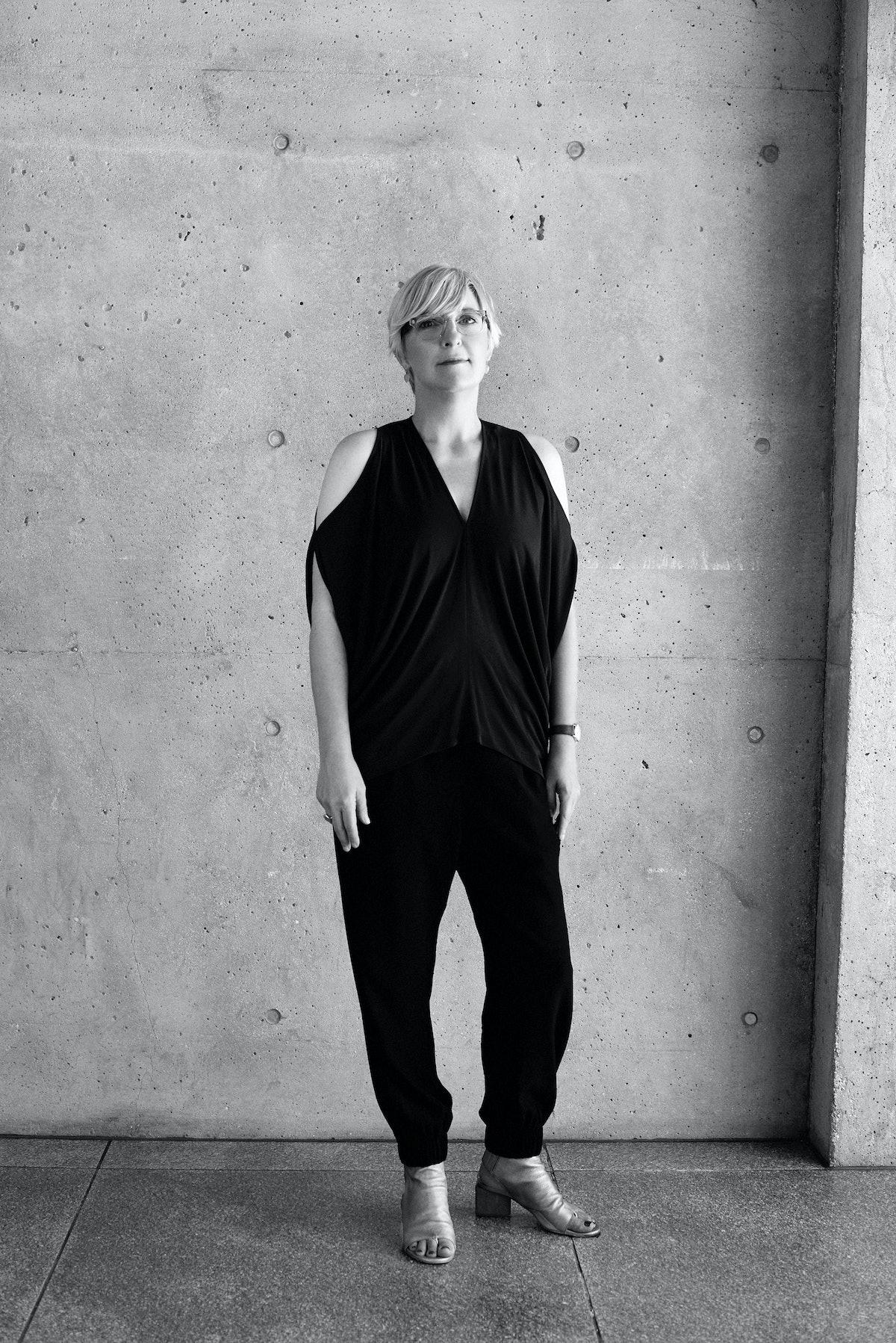 Who's Who: Helen Molesworth