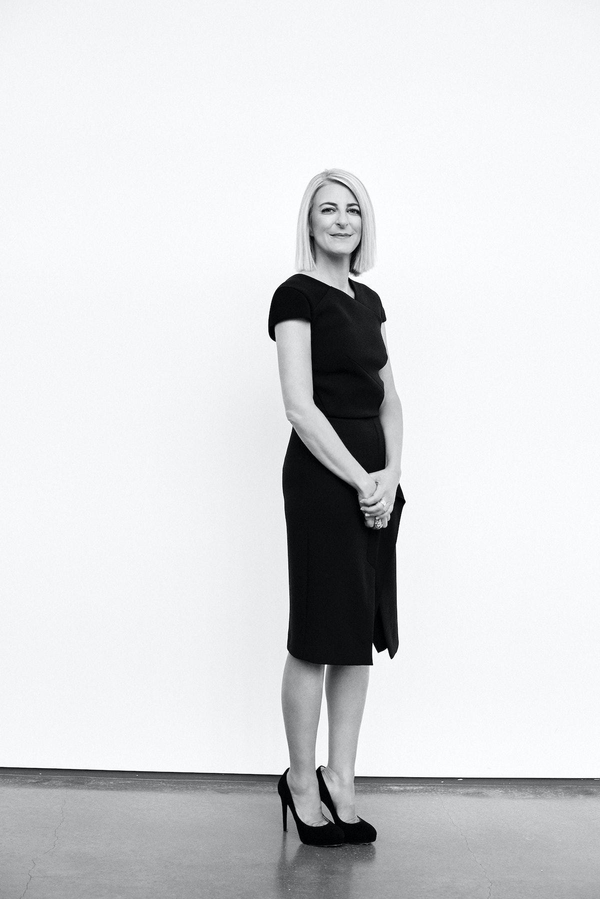 Who's Who: Heidi Zuckerman