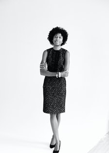 Who's Who: Naomi Beckwith