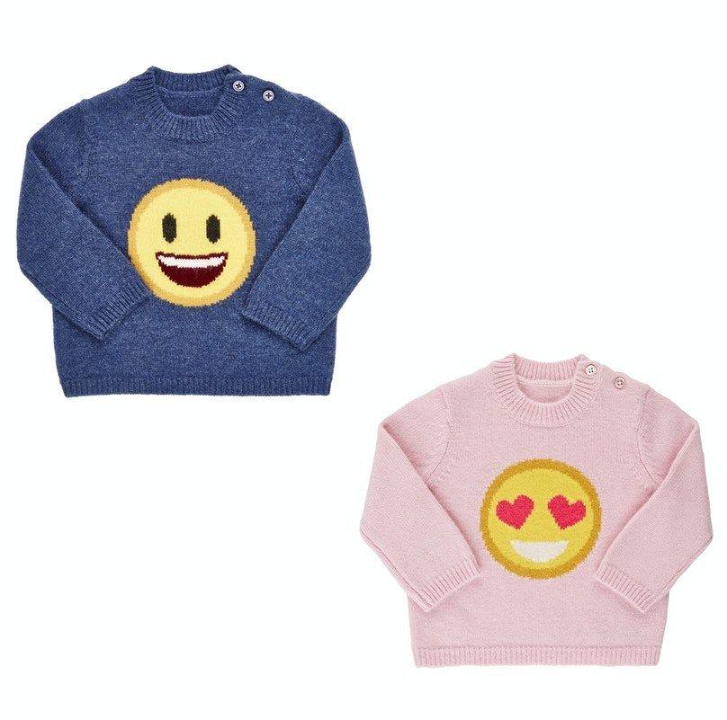 BNY-Cashmere-Sweater-Smiling-Faces
