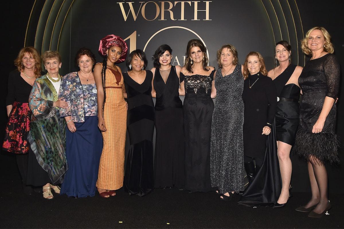 L'Oreal Paris Women of Worth 2015 Celebration - Inside