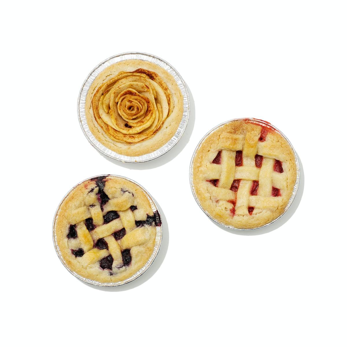 Taartwork-pies
