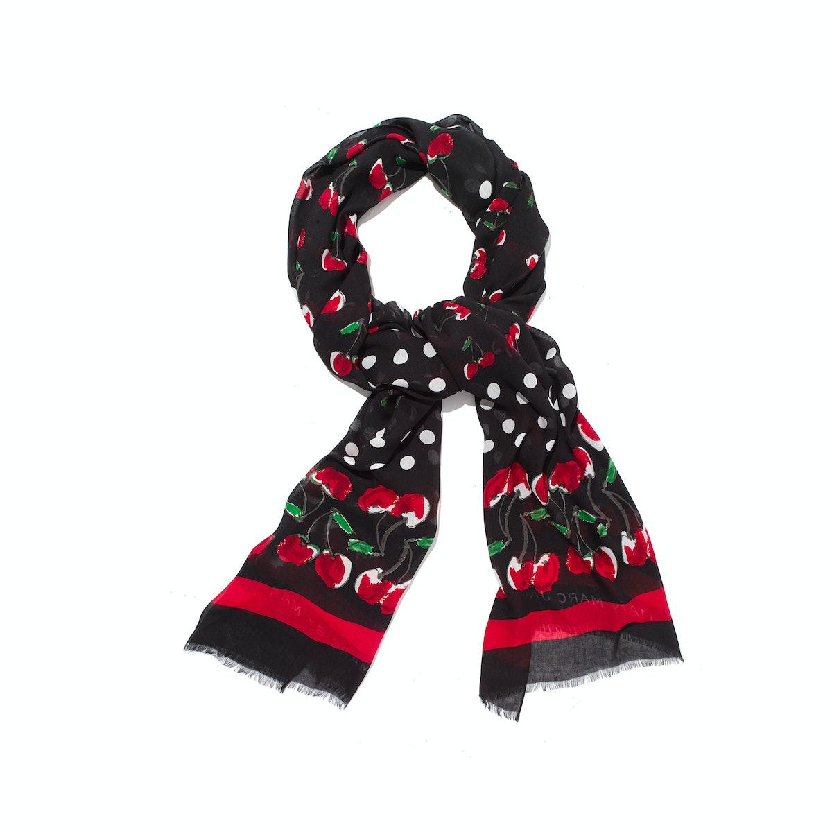 Marc-By-Marc-scarf