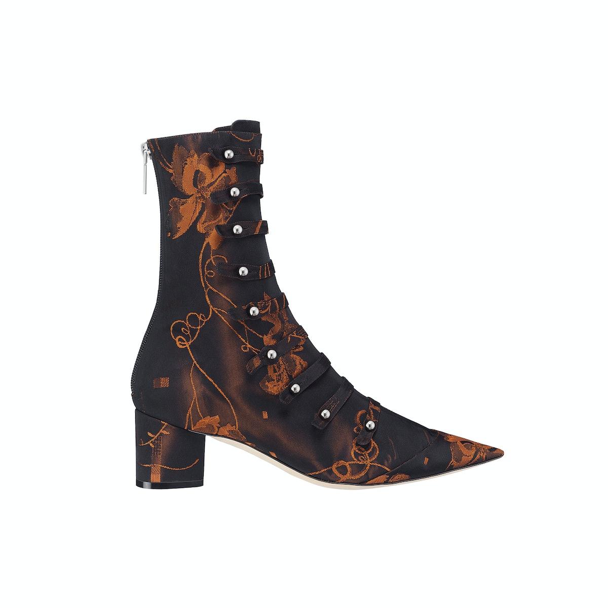 Dior-boot
