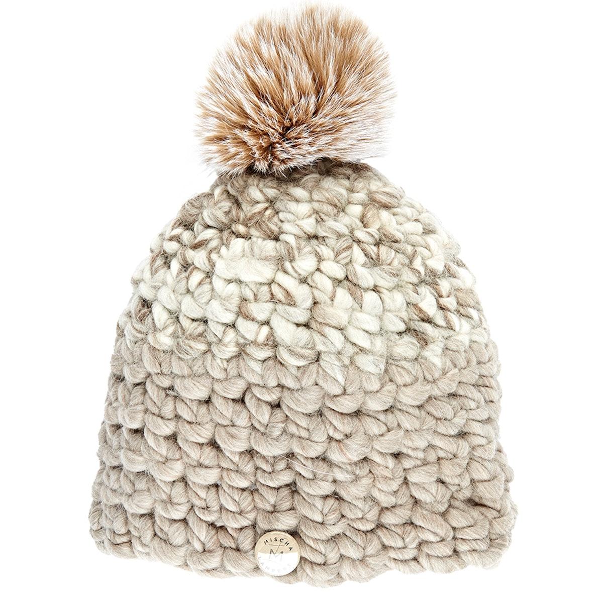 Mischa Lampert hat
