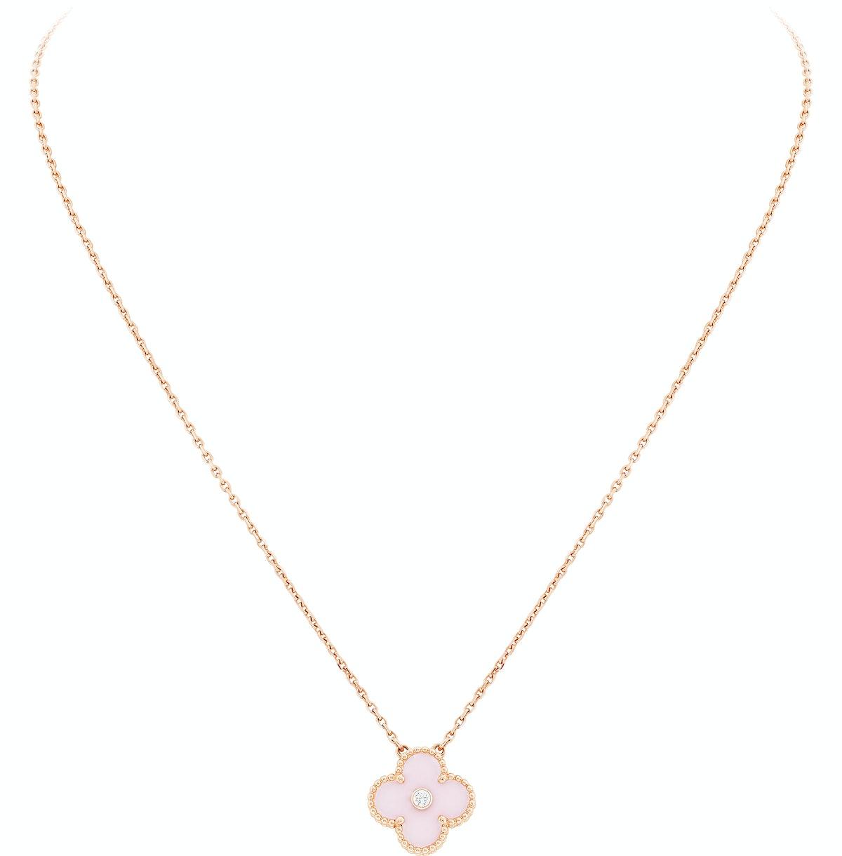 Van-Cleef-Necklace