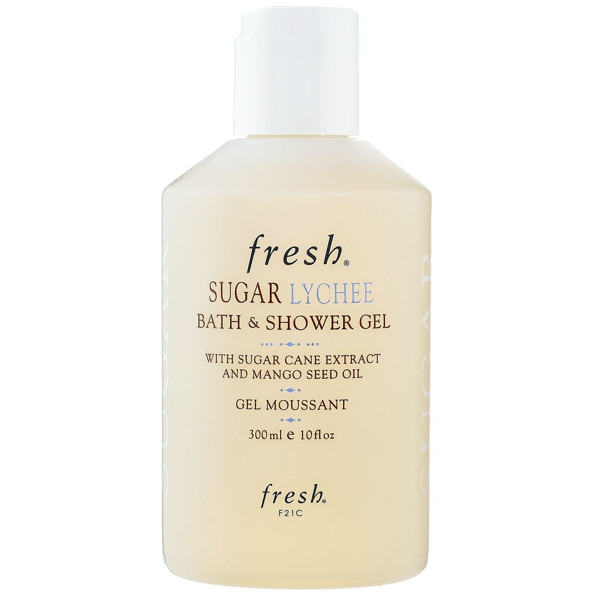 Fresh Sugar Lychee Shower Gel
