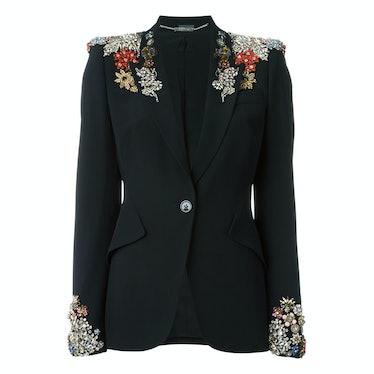 Alexander McQueen blazer