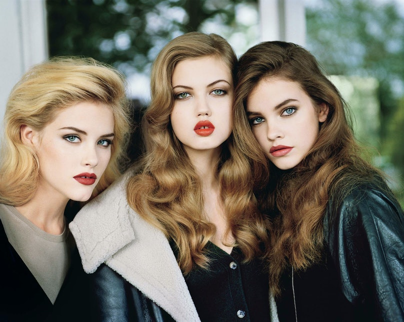 Red Lips Inspiration