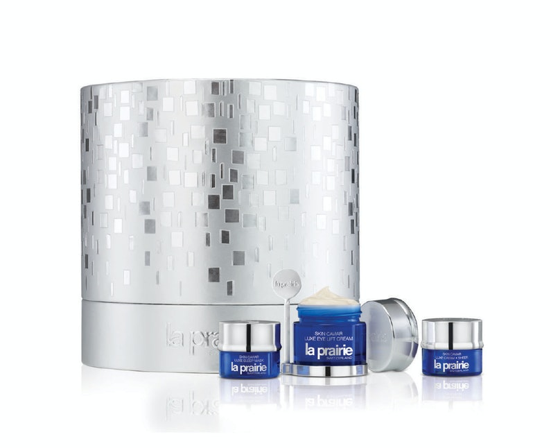 La Prairie Coveted Indulgences Set