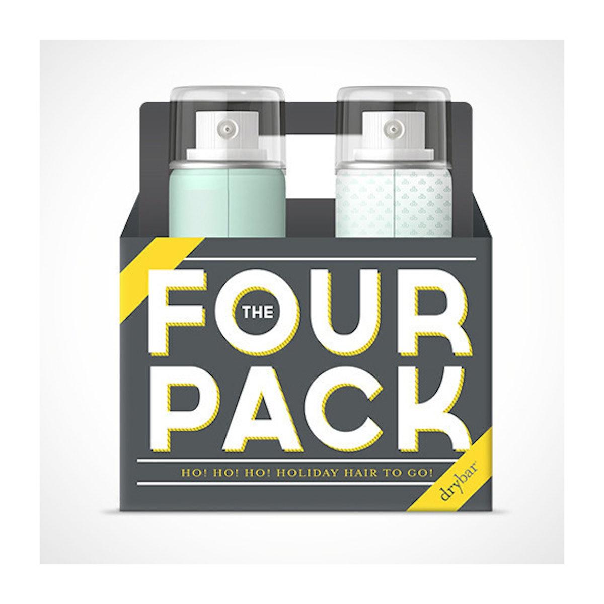 Drybar The Four Pack