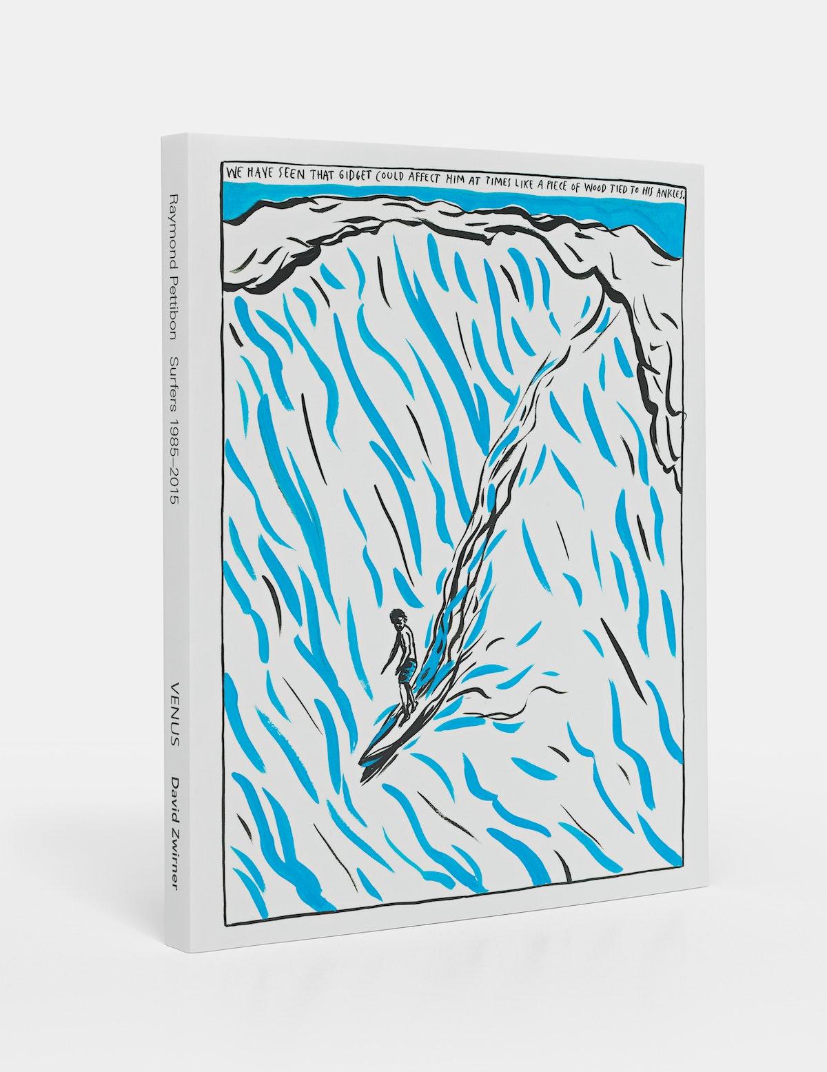 Pettibon Book