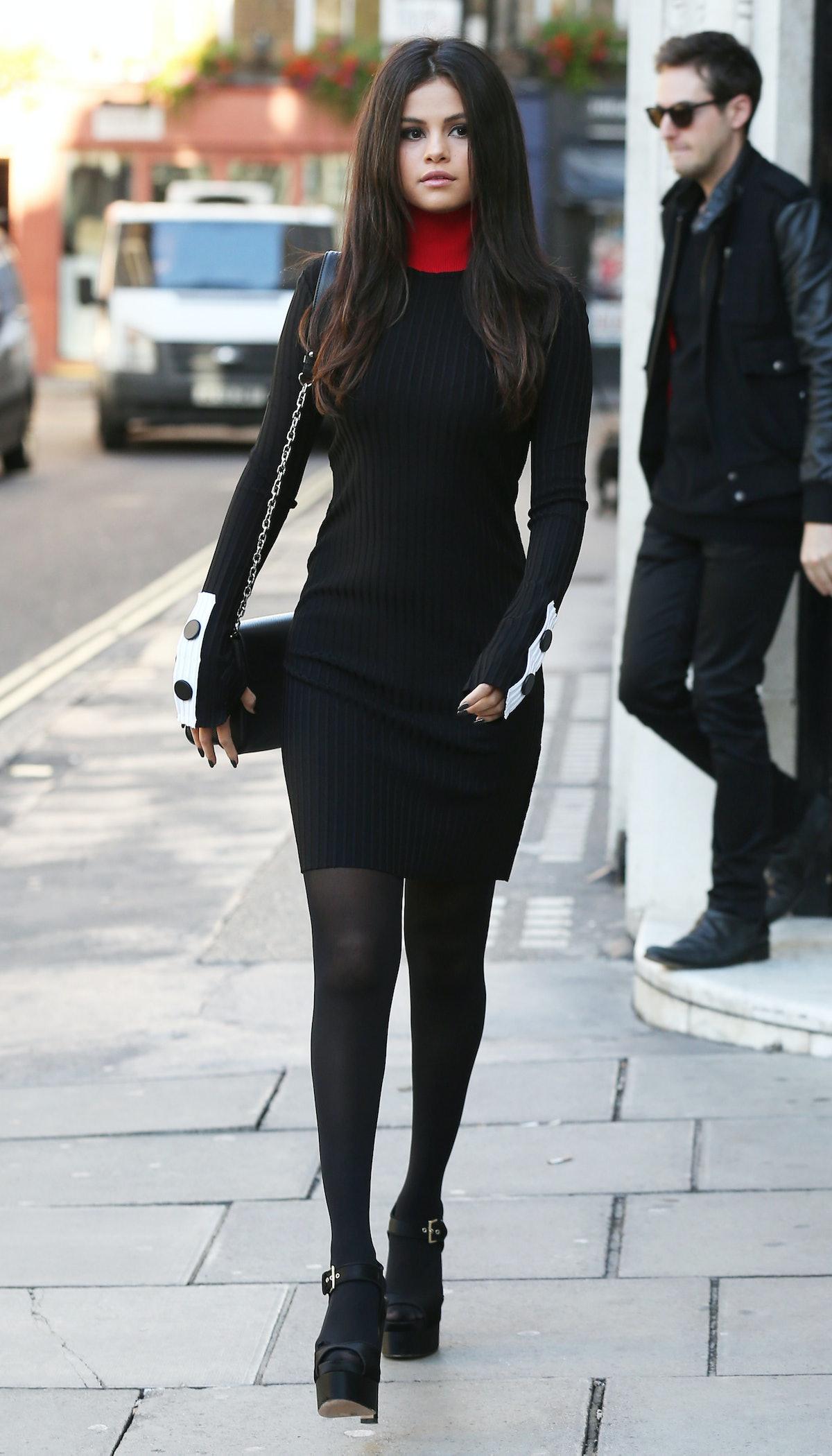 Selena Gomez in Edun