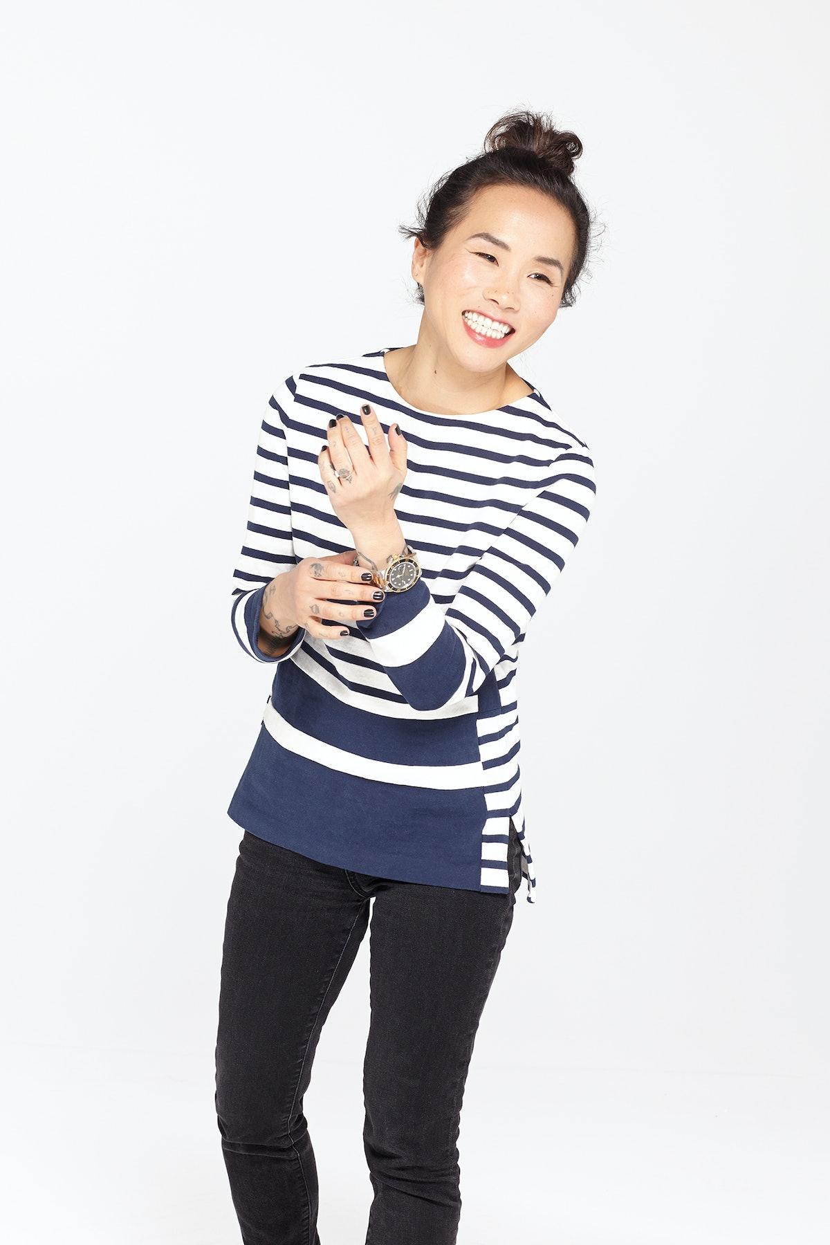 Olivia Kim