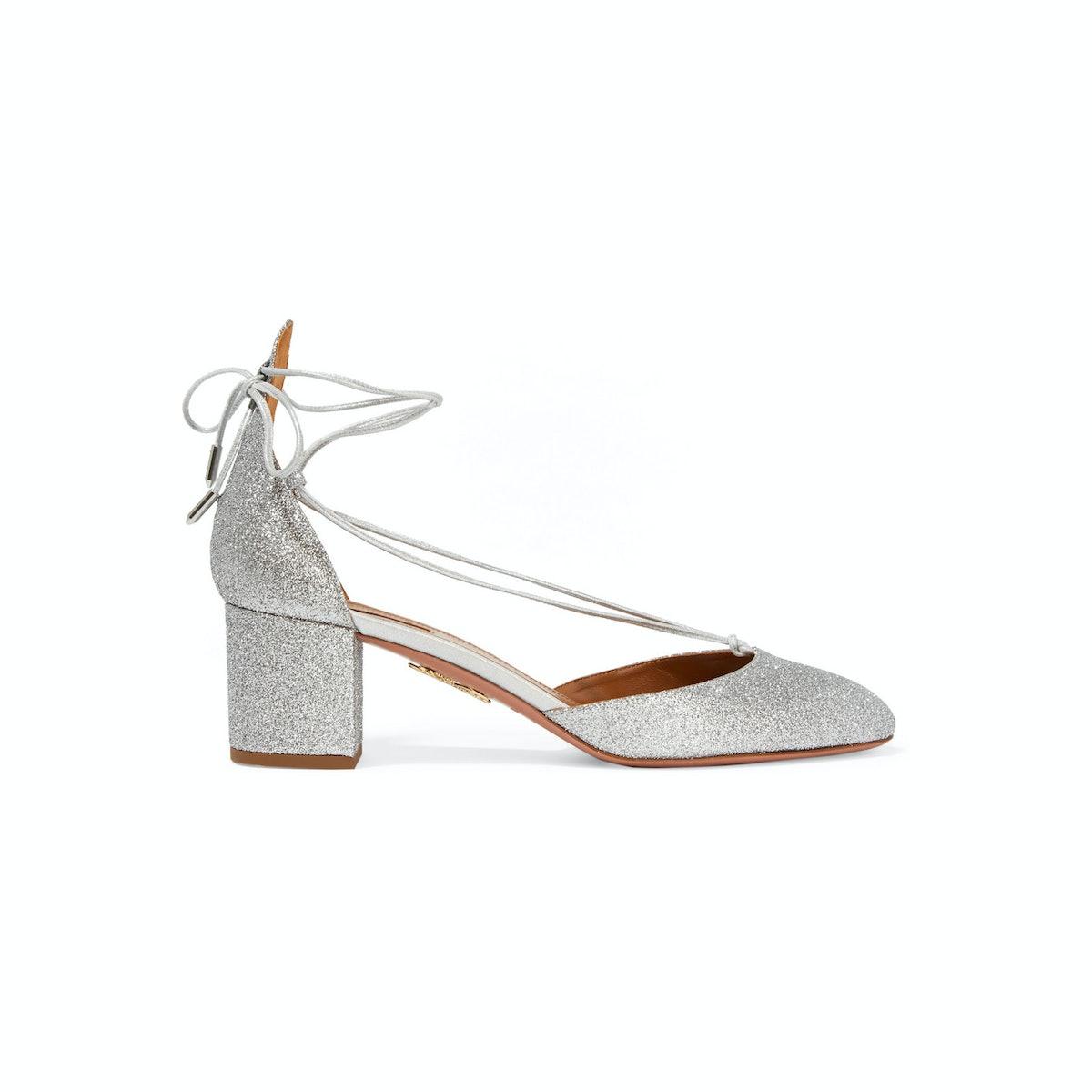 Aquazurra shoes