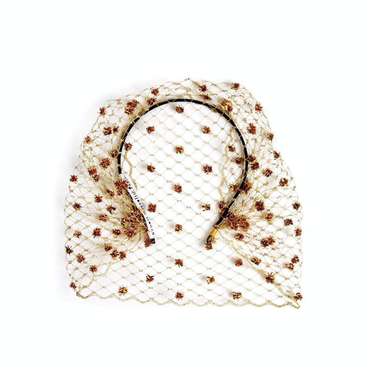 Benoit Missolin Noelle headband
