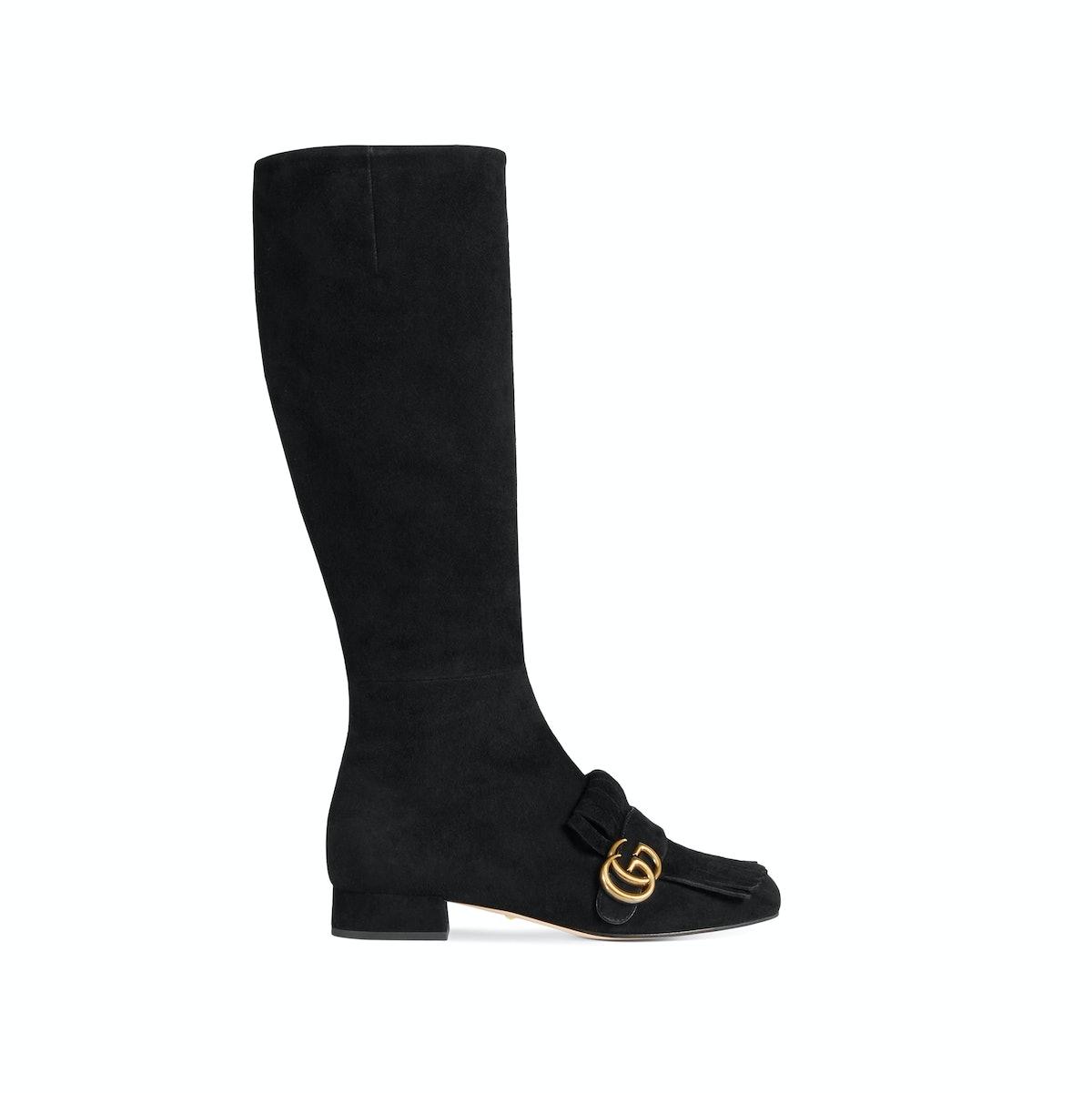 Gucci, $1,495, gucci.com.