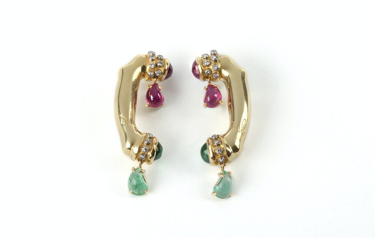 DALI---Telephone-earrings-1a