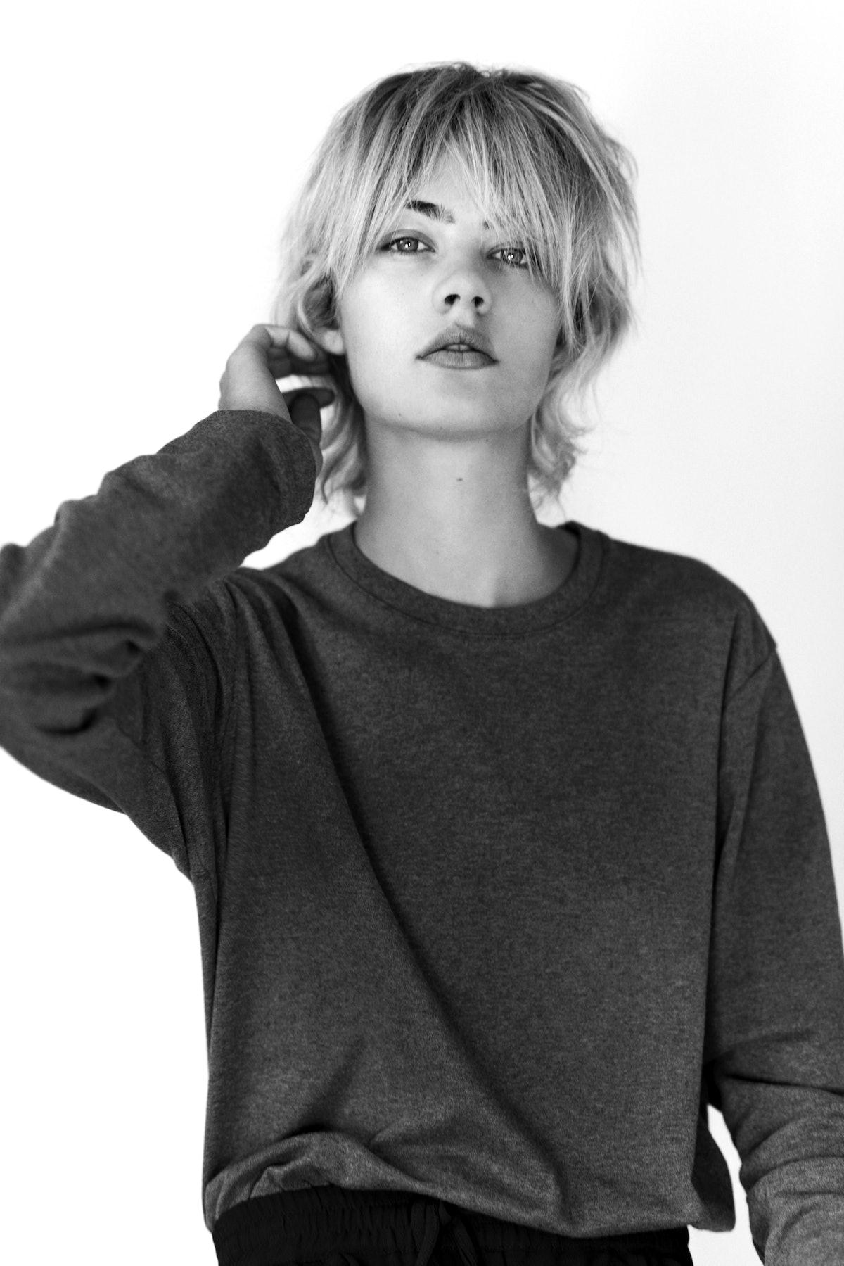 Celine Bouly