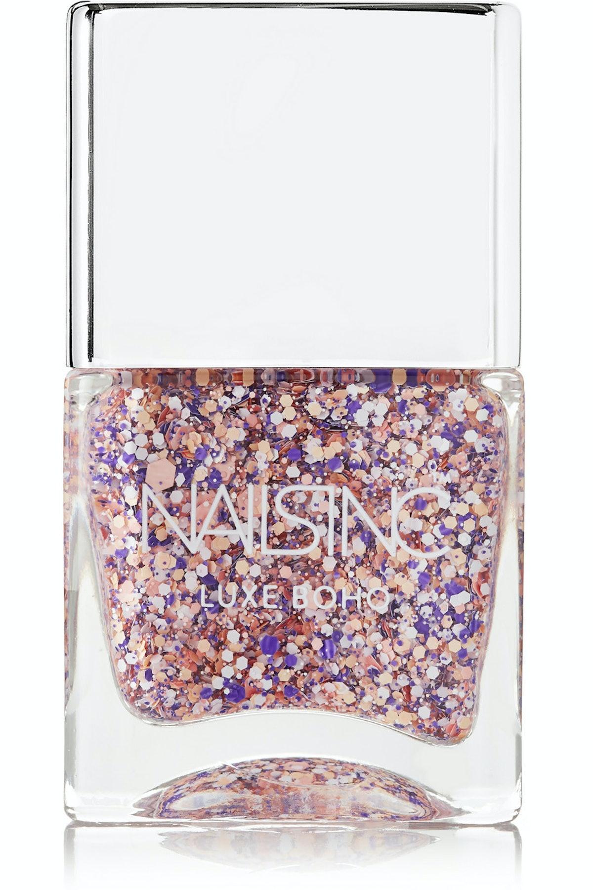 Nails Inc nail polish, $15, NET-A-PORTER.COM