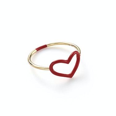 Jordan Askill ring