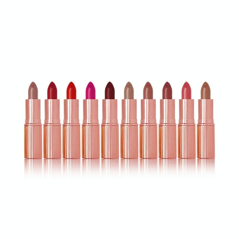 Charlotte Tilbury lipstick set
