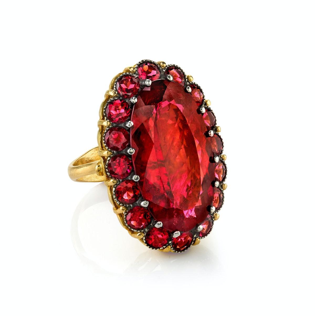 Arman-19.85-Carat-Rubellite-Ring,-$29,300,-at-Single-Stone-San-Marino,-San-Marino,-CA,-626-799-3109