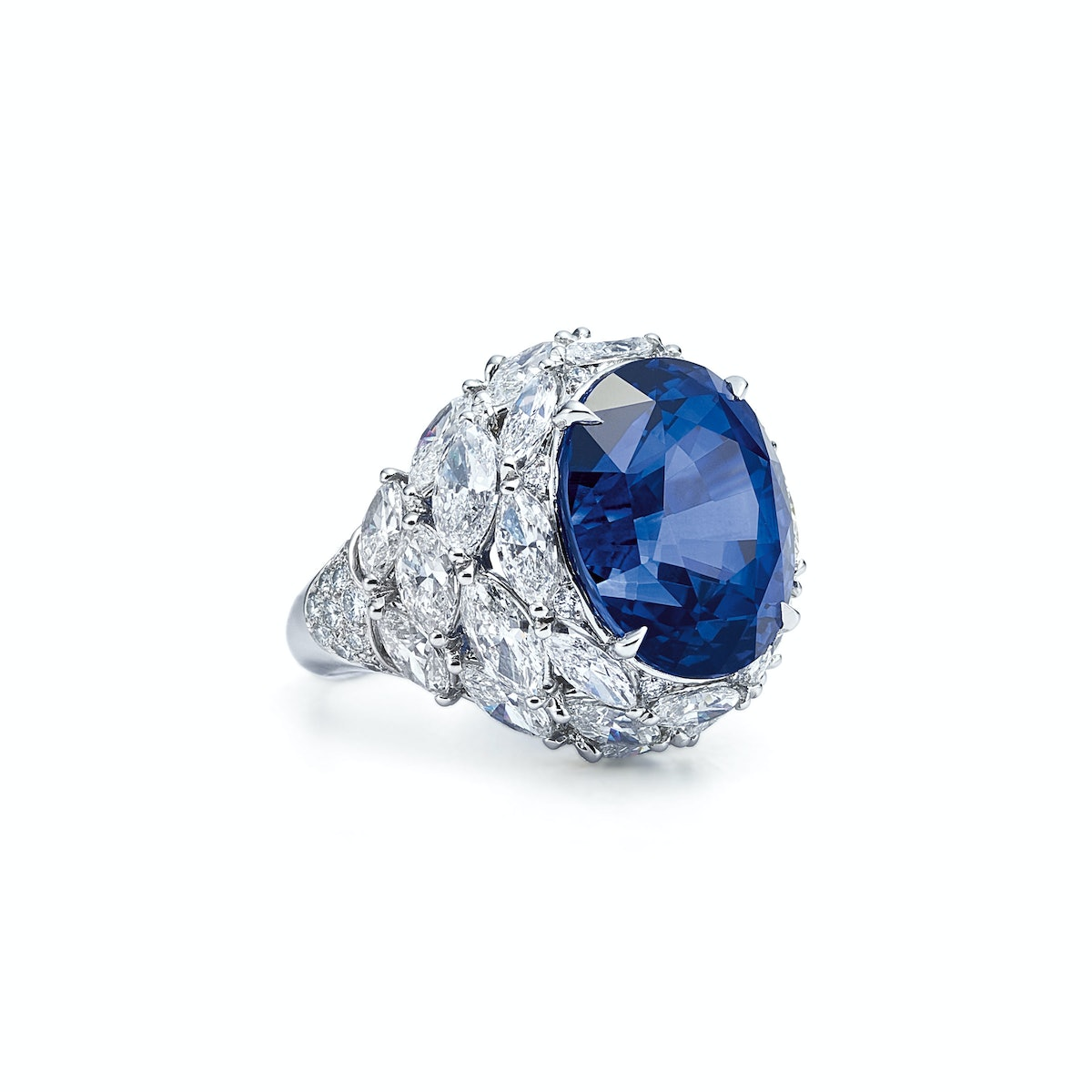 Tiffany-&-Co.-6.85-Carat-Blue-Sapphire-and-Diamond-Ring,-Price-Upon-Request,-at-www.Tiffany.com
